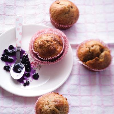 30-day muffins