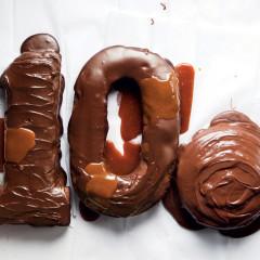 Gluten-free chocolate brandy-and-coke cake