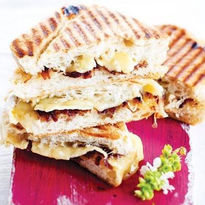 5 sweet and savoury braaibroodjies