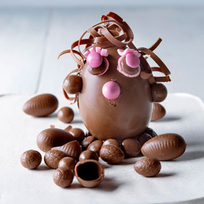 Abigails Easy Ideas For Decorating Easter Eggs Woolworths