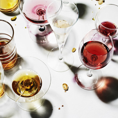 Can organic wine prevent a hangover?
