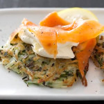 Make potato rosti