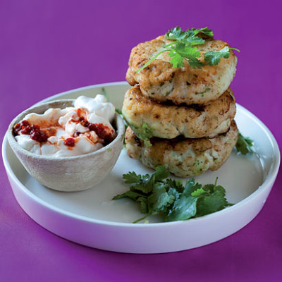 Asian fish cakes with chilli mayonnaise woolworths taste for Chinese fish cake
