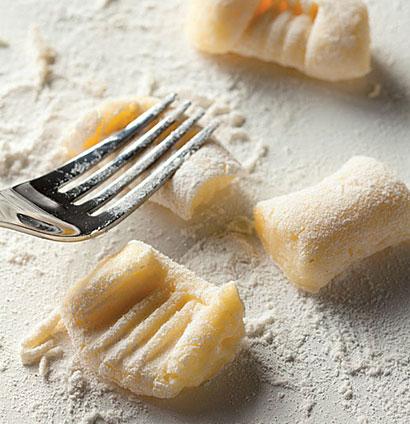 Basic gnocchi   Woolworths TASTE