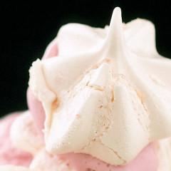 Basic meringue