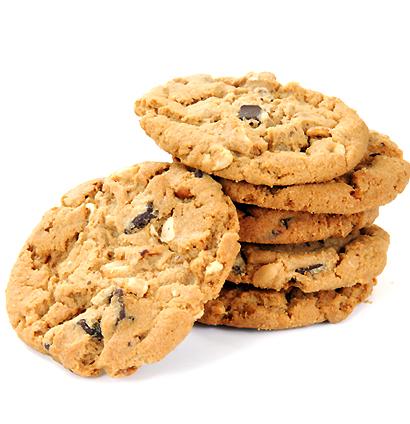 Chocolate Chip And Pecan Nut Cookies Woolworths Taste
