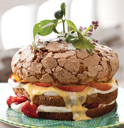Easy Panettone Cake Recipe