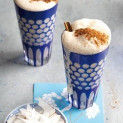 Coconut chai tea