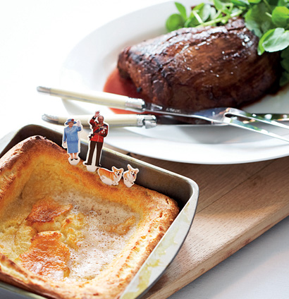 English roast beef and yorkshire pudding woolworths taste forumfinder Choice Image