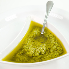 Herb salsa