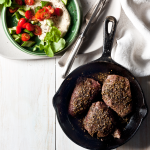 how to cook ostrich fillet