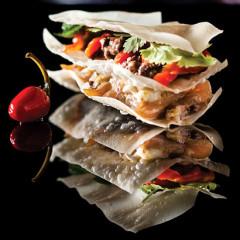 Luke's fish tacos