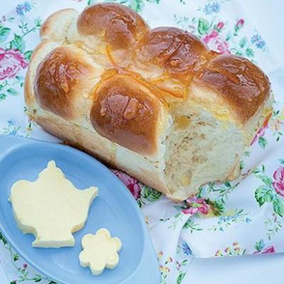 Marmalade Glazed Mosbolletjies Woolworths Taste