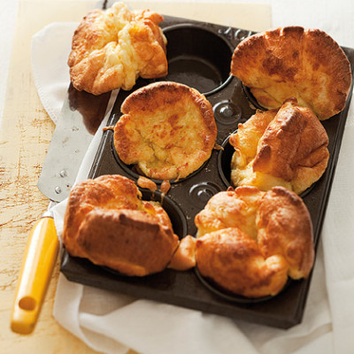 How to make the best-ever Yorkshire puddings