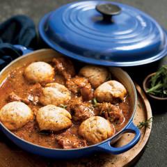 Dombolo (dumplings)