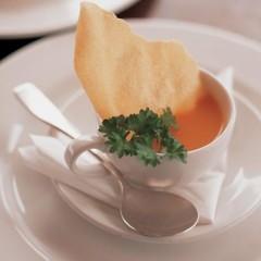 Pawpaw soup