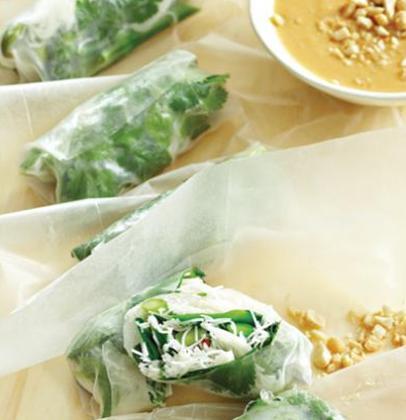 Buy rice paper wraps
