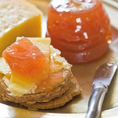 Quince preserve woolworths taste quince preserve forumfinder Choice Image