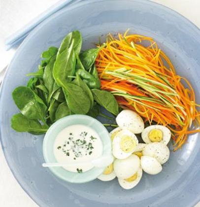 how to make hard boiled organic eggs