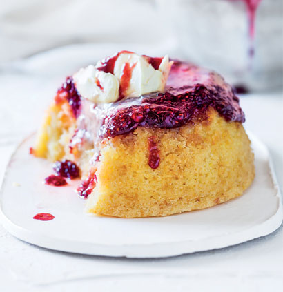 Steamed Pudding Woolworths Taste