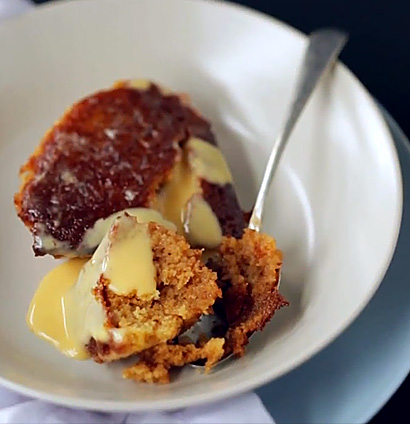 Traditional Malva Pudding Recipe