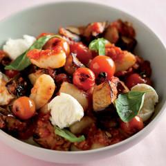 Vegetarian Gnocchi