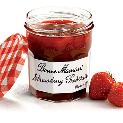 Sponsored: 6 inventive recipes with Bonne Maman preserves