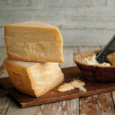 Sponsored: 4 authentic recipes with Grana Padano cheese