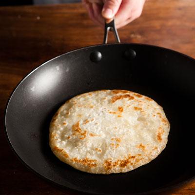 How to make rotis