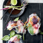 Vietnamese-prawn-mango-and-basil-parcels-with-tamarind-dressing