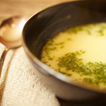 Bone broth: what's the big deal?