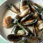 Cicheti: Venetian savoury snacks and sides