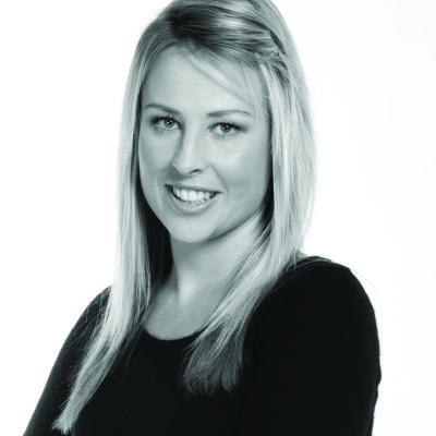 Hannah Lewry