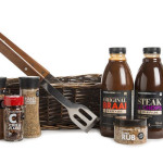 Woolworths foodie gifts for dad