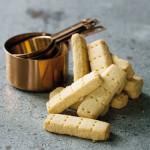 Woolworths' new range of shortbread