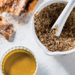 Make a home-made spice rub for Father's Day