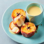 5 easy peasy custardy desserts