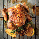 Feta-garlic-and-winter-herb-roast-chicken