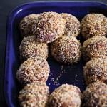 8 tasty recipes for Ramadan