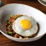Flavours from the East: Abi cooks nasi goreng