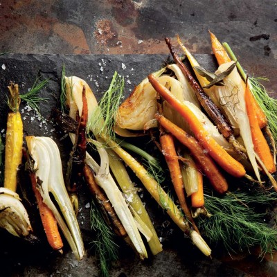 3 crush-worthy ways with carrots