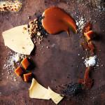 Caramel – best enjoyed with a pinch of salt