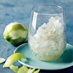 lemon-and-vanilla-granita