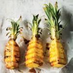 Retro revival: upside-down baked fruit puds