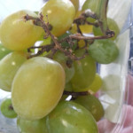 Now at Woolies: candy floss flavour grapes