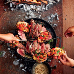 Know your wood: which is best for braaiing?