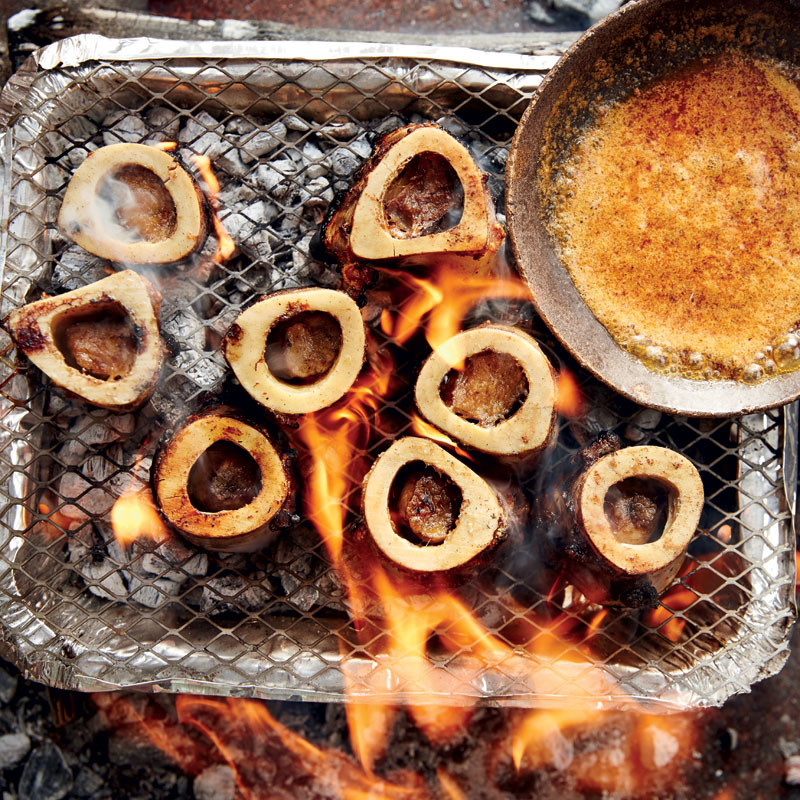 5 recipes that will change the way you braai