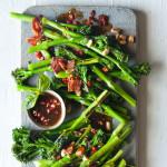 Sponsored: eat your greens: Tenderstem broccoli