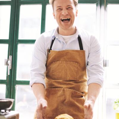 Jamie Oliver Everyday Super Food