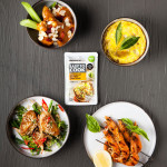 Sponsored: Woolworths Easy to Cook spice pastes